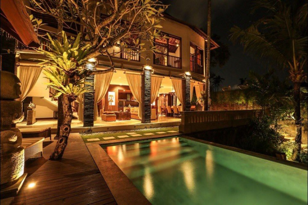 Buying property in Bali for invest or stay